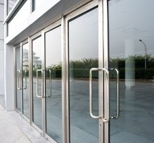 Office Doors - Commercial Locksmith